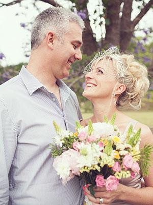 Kevin and Cassandra - elopement wedding